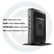Thin Client HP t620 Dual Core