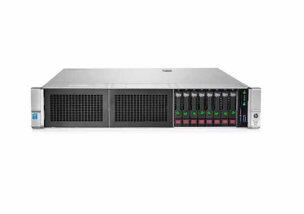 HPE ProLiant DL380 G9