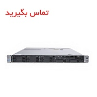HPE ProLiant DL360p G8