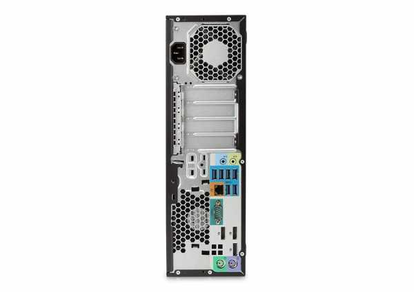 HP Z240 SFF Workstation