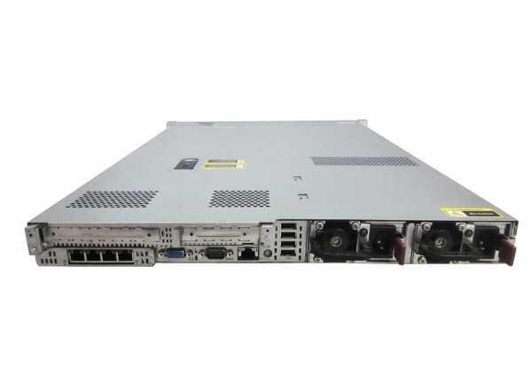 HPE ProLiant DL360p G8