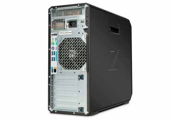 سرور HP Z4 G4 Workstation