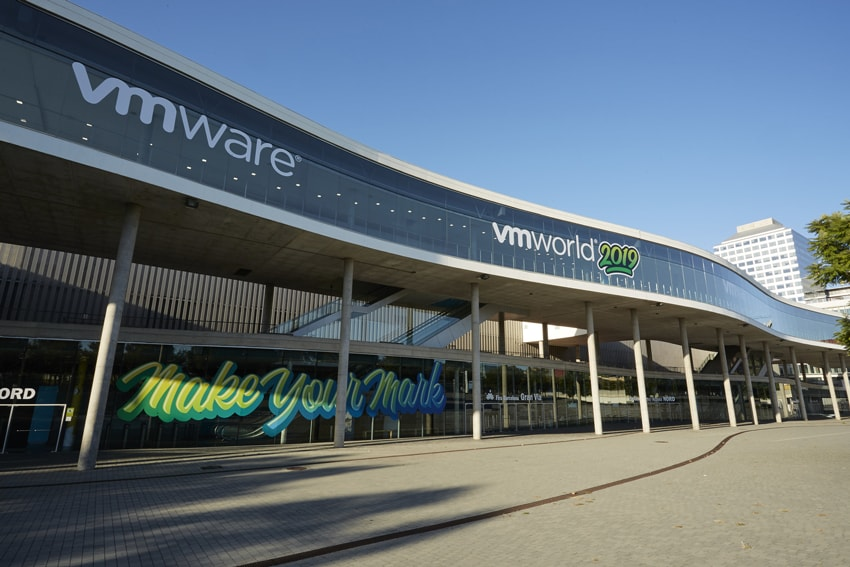 شرکت VMware