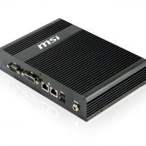 تین کلاینت MSI 9A19