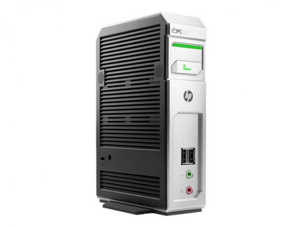 HP t310 Quad-Display