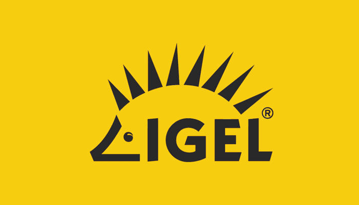 کمپانی IGEL