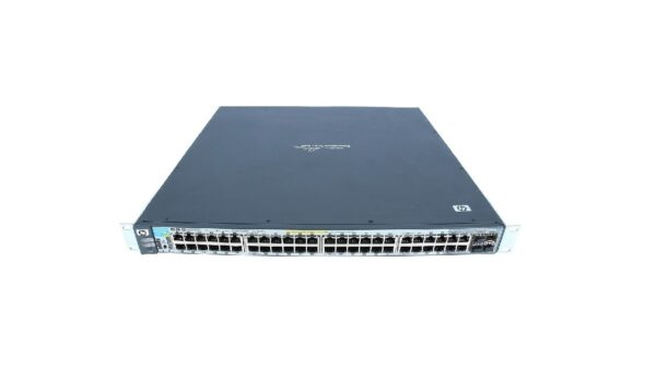 HP 48 Port
