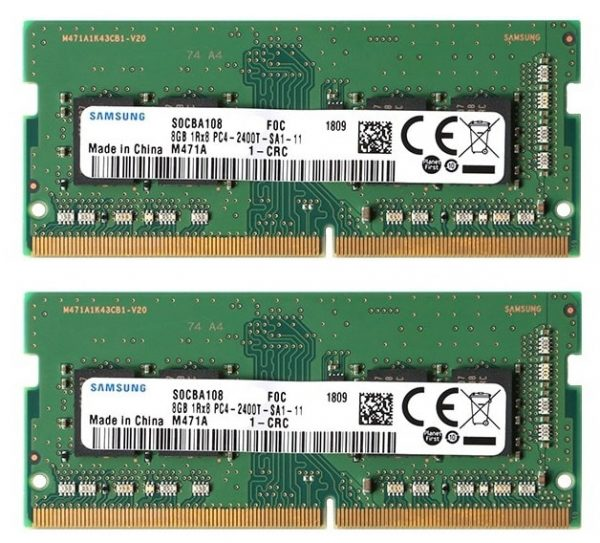 رم لپتاپ DDR4