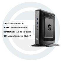 Thin Client HP t520