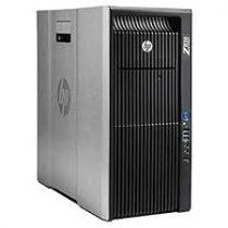 سرور HP Z820 Workstation