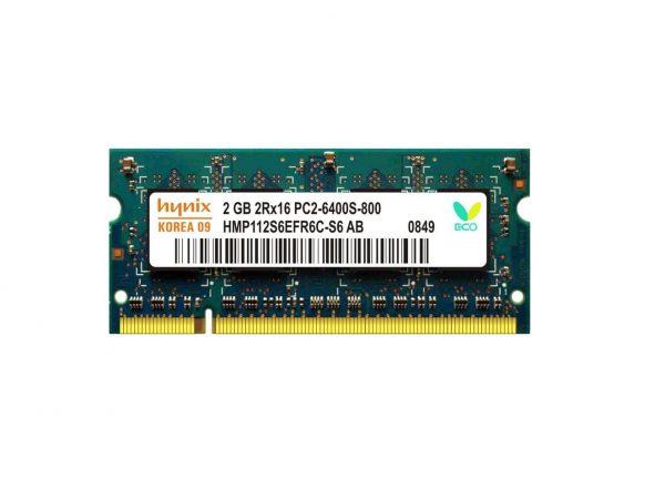 RAM 2GB DDR2