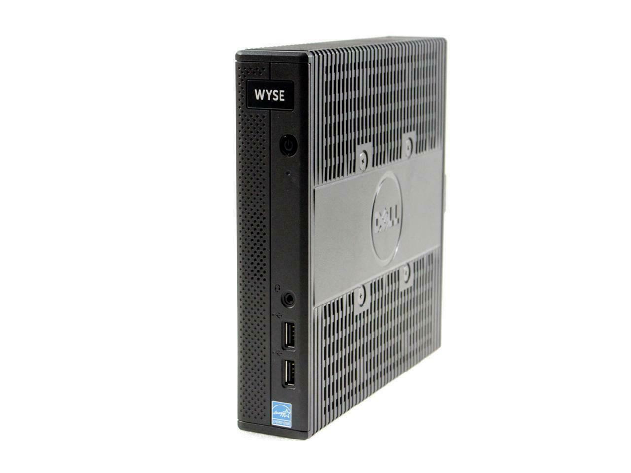 تین کلاینت استوک صنعتی DELL WYSE 7020Q