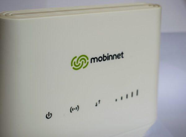Mobin net