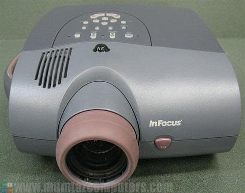InFocus LP750