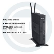Thin Client DELL WYSE ZX0 Z90D7