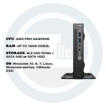 HP Elitedesk 705 G2B