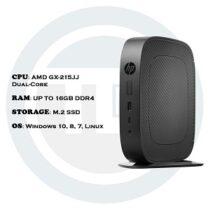 Thin Client HP t530