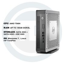 Thin Client HP t610 Plus