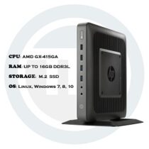Thin Client HP t620 Quad Core