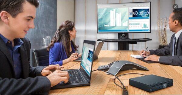 تین کلاینت استوک Dell 7040