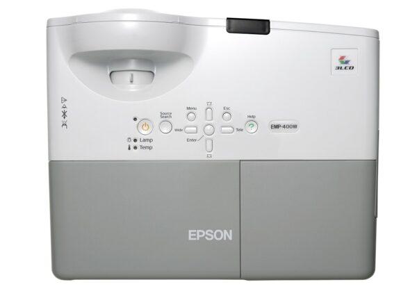 Epson 400w