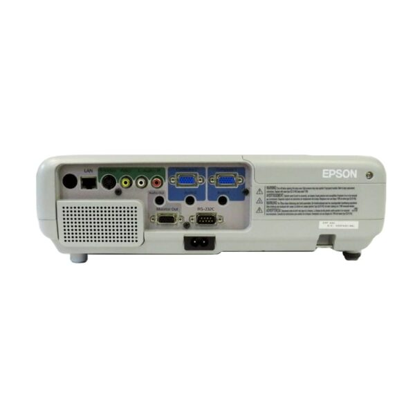 Epson EMP-83H