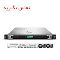 HPE ProLiant DL360 G10 سرور