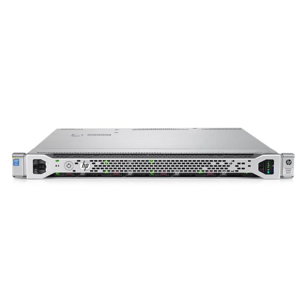 HPE ProLiant DL360 G9