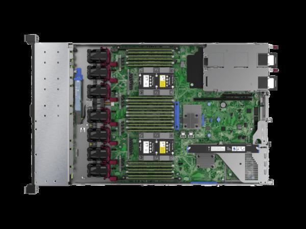 HPE ProLiant DL360 G10 سرور