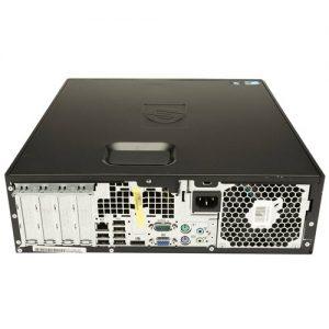 مینی کیس HP 4000 pro
