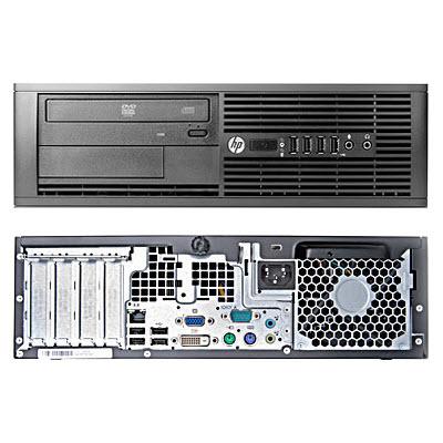 مینی کیس HP 400 G3