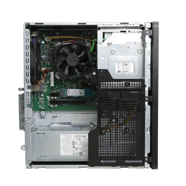 HP Desktop M01