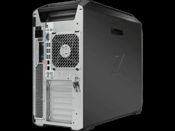 ورک استیشن HP Z8 G4 Tower