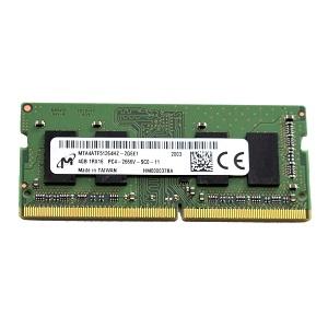 رم 4GB DDR4 میکرون