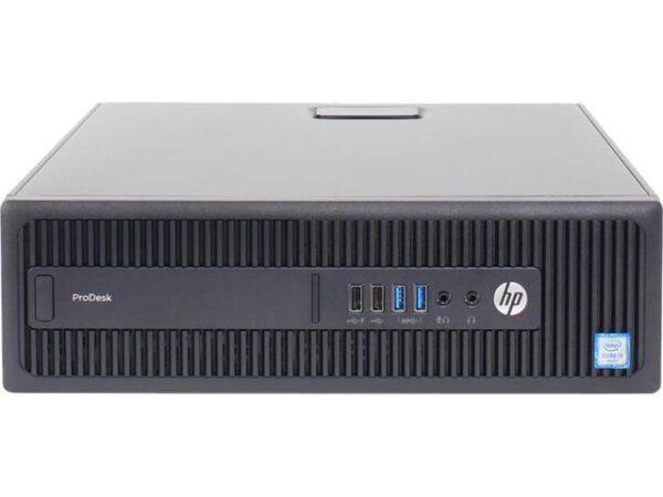 ورک استیشن ProDesk 600G2 sff