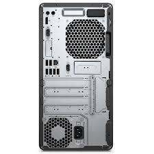 ورک استیشن 400G5 MicroTower