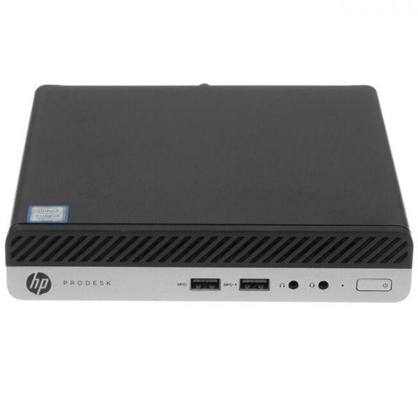 تین کلاینت HP ProDesk 400 G4