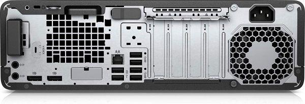 ورک استیشن HP 800G4 SFF