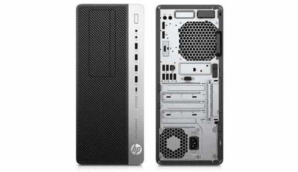 ورک استیشن HP 800G4 Tower