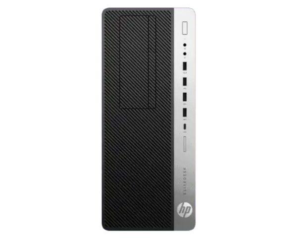 ورک استیشن HP 800G5 Tower
