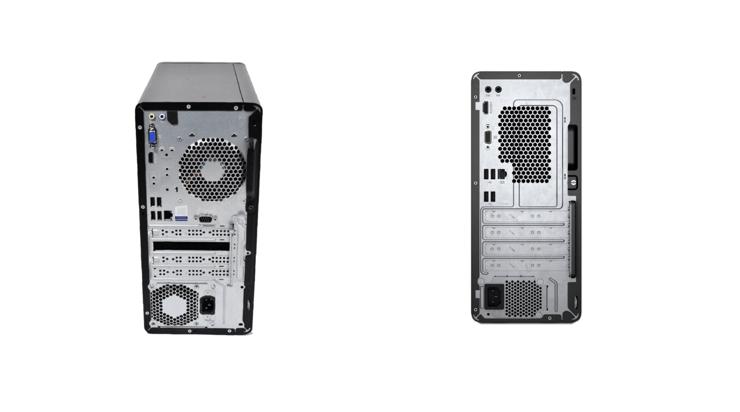 کیس آماده HP Desktop 190.0300il
