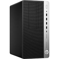ورک استیشن HP 600G5 Tower