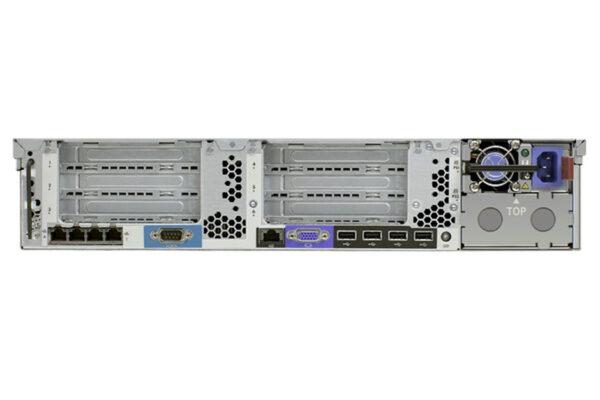 سرور HP ProLiant DL380 G8 LFF