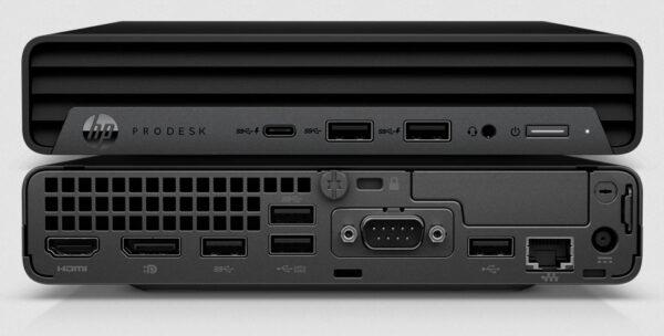 تین کلاینت HP ProDesk 400 G6