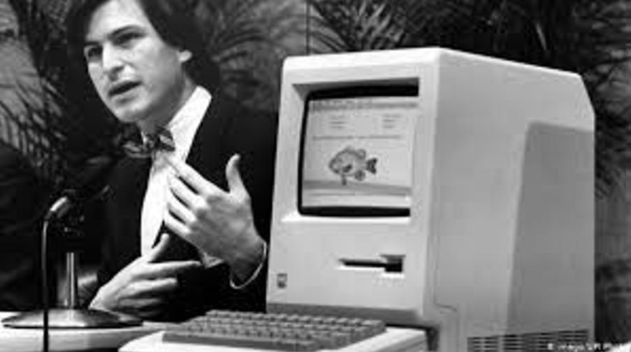 مینی کامپیوترهای مک