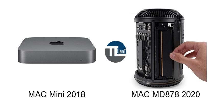 mac mini computer